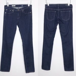Adriano Goldschmied Stevie Dark Wash Jeans size 27